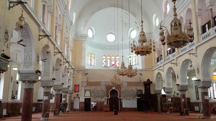 Oran Büyük Sinagog