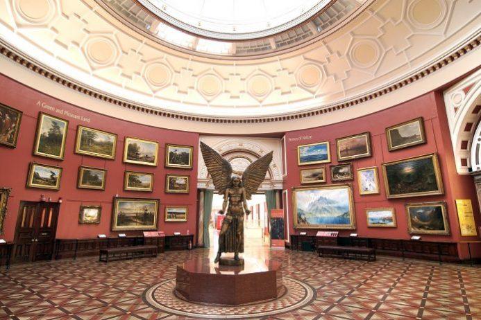 Birmingham Sanat Müzesi