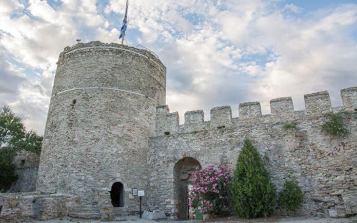 Bizans Kalesi