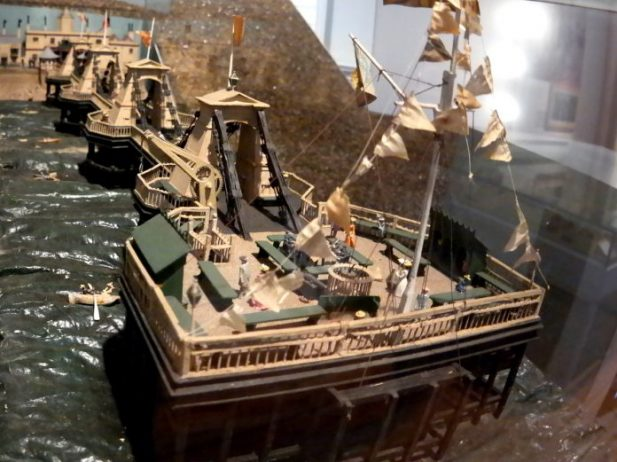 brighton maritime museum