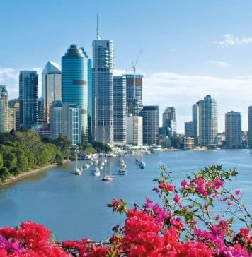 Brisbane Gezilecek Yerler