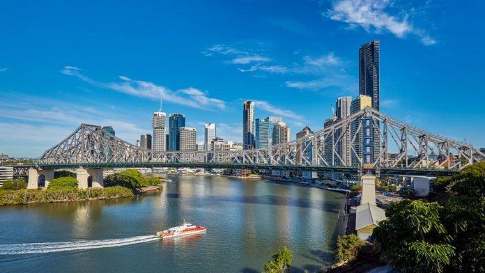 Brisbane Nehri