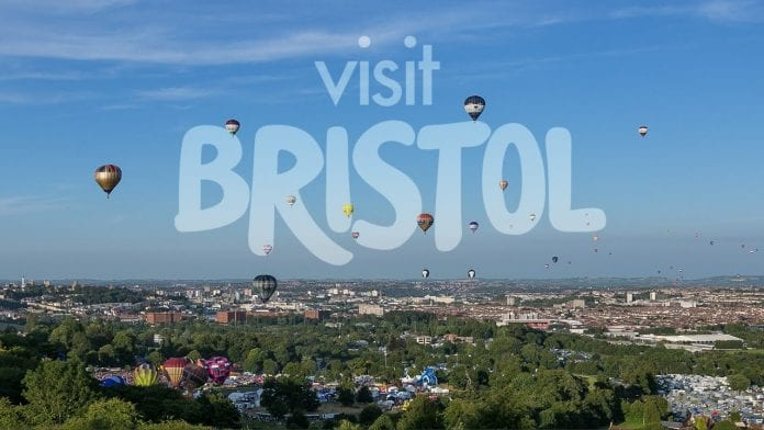 Bristol Gezi Rehberi