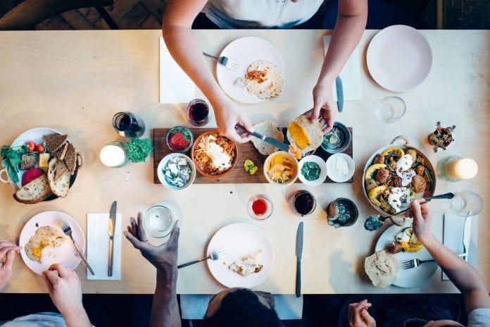 Bristol Yeme İçme Rehberi