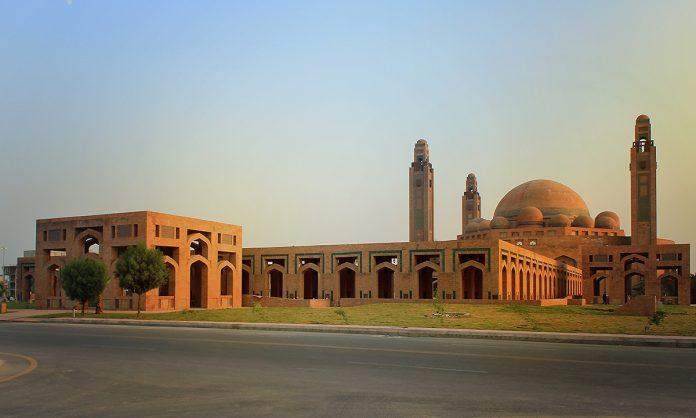 Büyük Jamia Camii