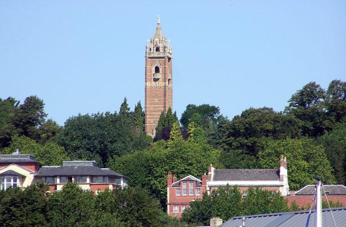 cabot kulesi
