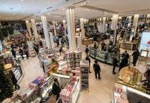 Cambridge Alışveriş Rehberi