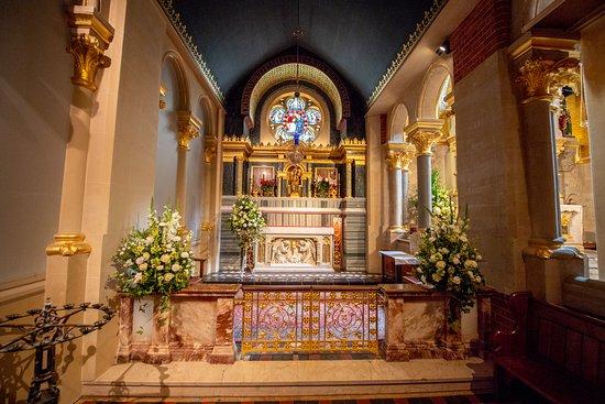 Corpus Christi Kilisesi