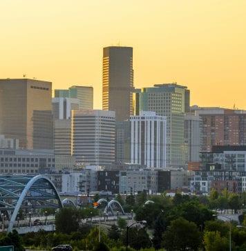 Denver Gezilecek Yerler