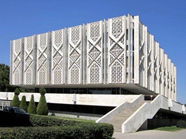 Devlet Tarihi Müzesi