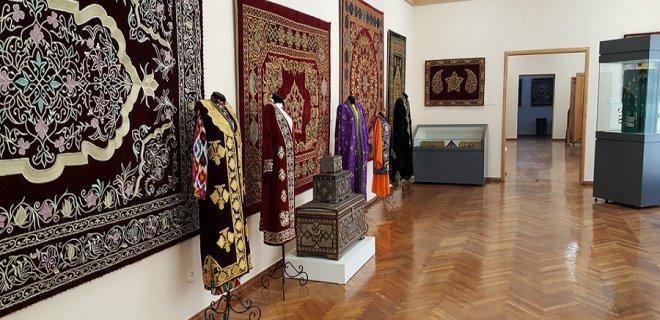 Devlet Uygulamalı Sanatlar Müzesi