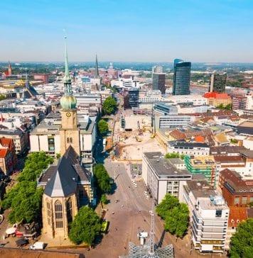 dortmund-city