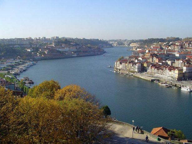 douro nehri