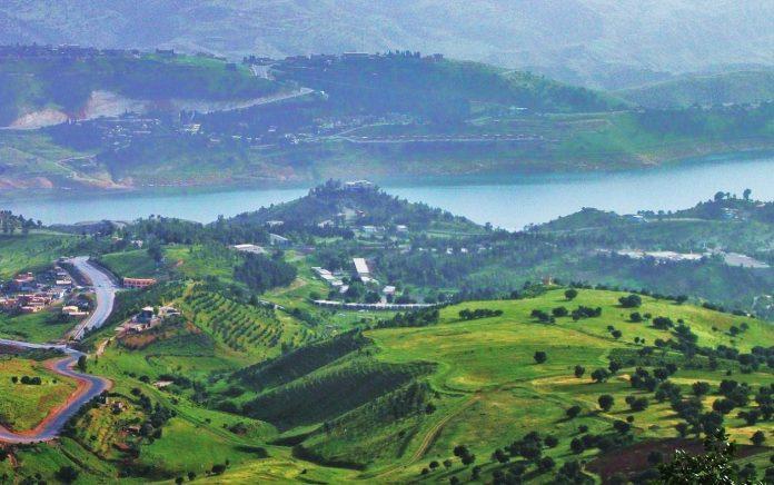 Dukan Gölü