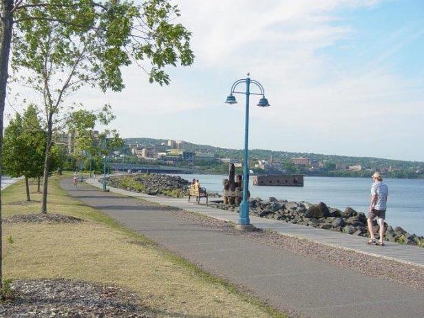 Kanal Park