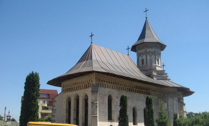 Dumitru Kilisesi