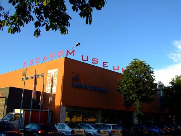 eboard museum