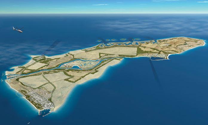 Failaka Adası