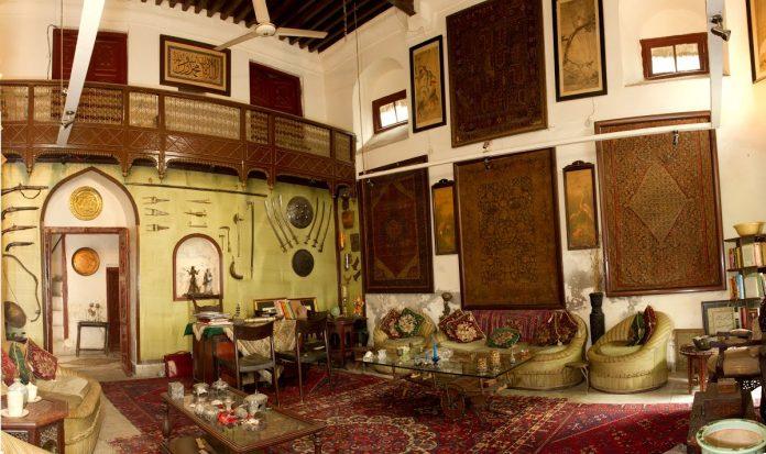Fakir Khana Müzesi