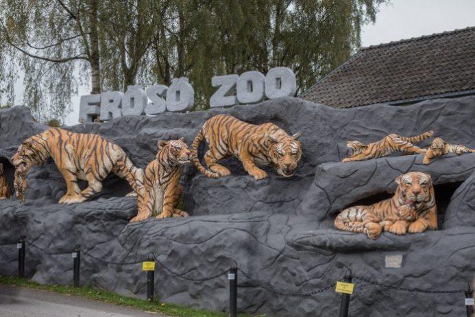 froso zoo