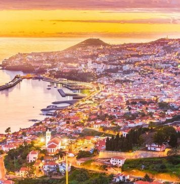 Funchal Gezilecek Yerler