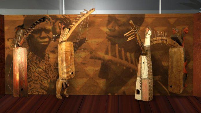 gabon milli müzesi