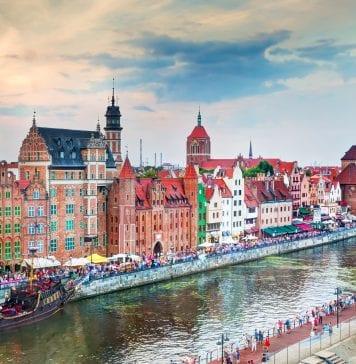 Gdansk Gezilecek Yerler
