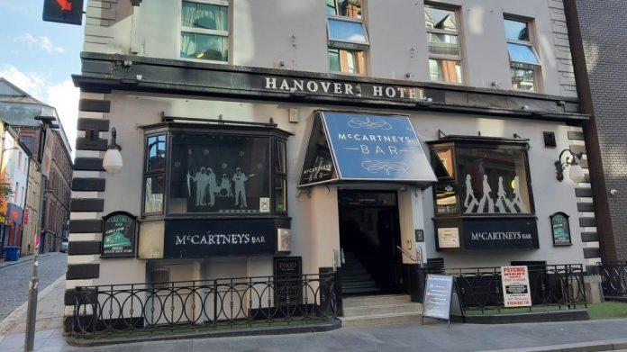 Hanove Hotel