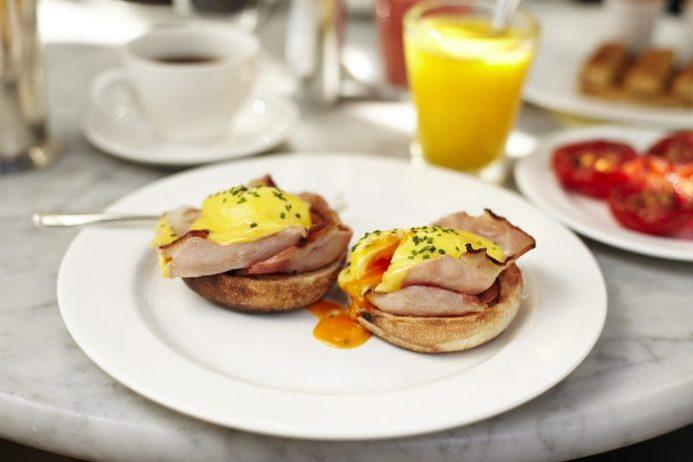 ingiliz kahvaltısı