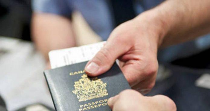 kapı vizesi
