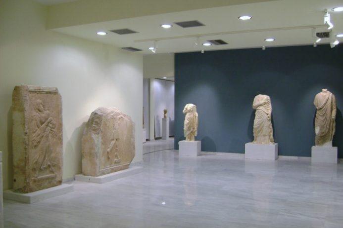 Kavala Arkeoloji Müzesi