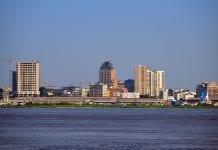Kinshasa Gezilecek Yerler