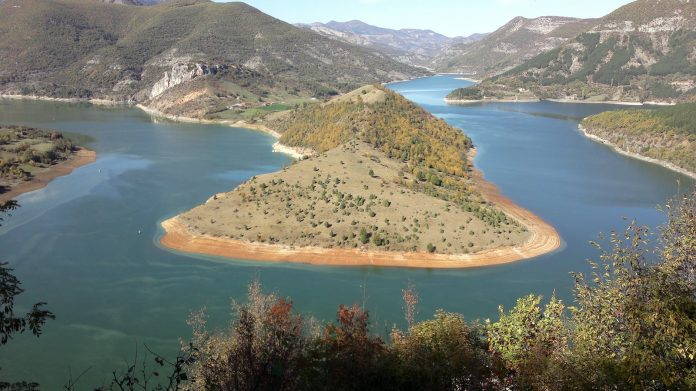 Kırcaali Barajı