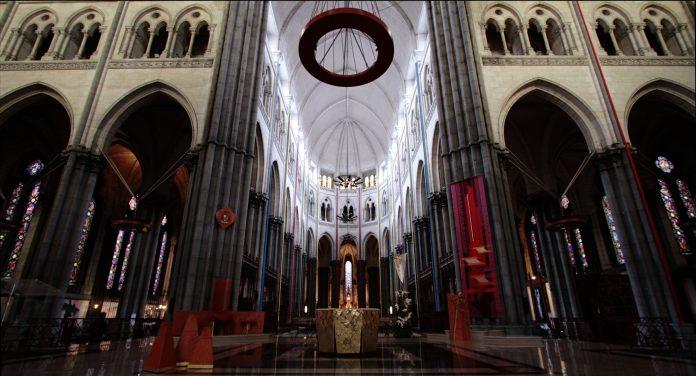 La Treille Kilisesi
