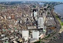 Lagos Gezilecek Yerler