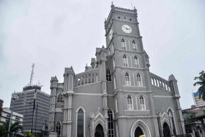 Lagos Katedrali
