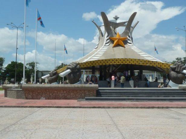 Laurent Kabila'nın Mezarı