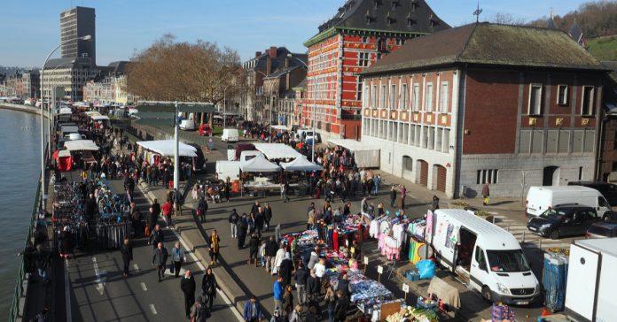 Liege Pazarı
