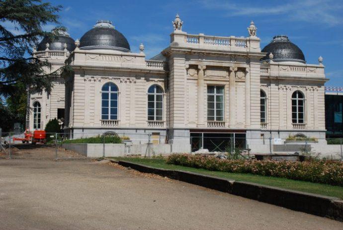 liege modern art museum