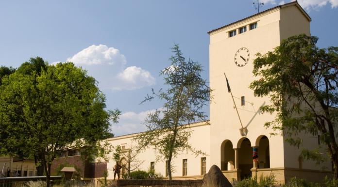 Livingstone Müzesi