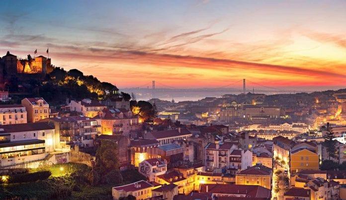 Lizbon'da nerede kalınır?