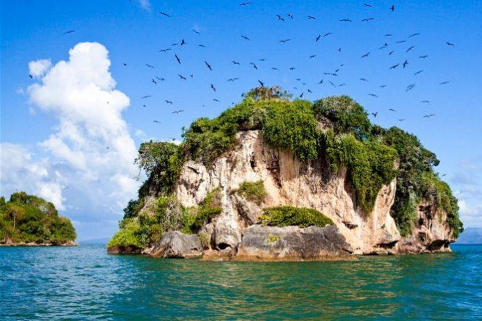 los haities doğa parkı