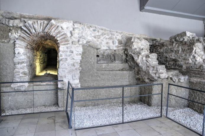 Lower Gate Underground Museum