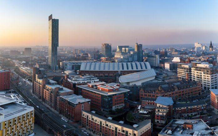 Manchester'da nerede kalınır?
