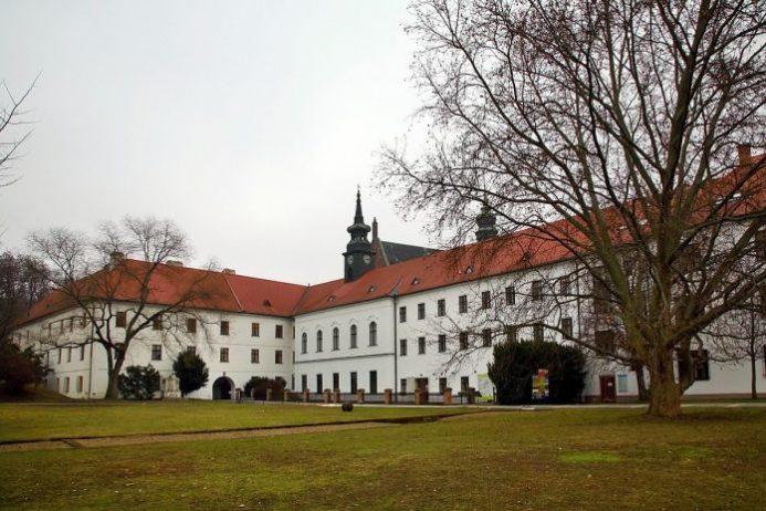 Mendel Müzesi