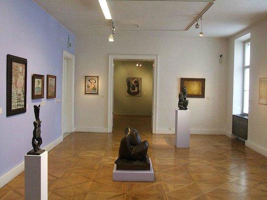 Moravian Galerisi