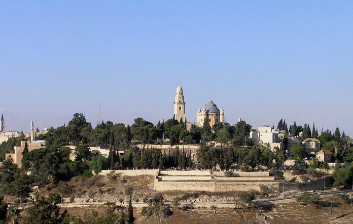 Zion Dağı