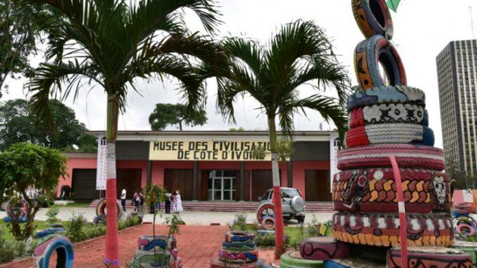 Musée des Civilisations de Côte d'Ivoire