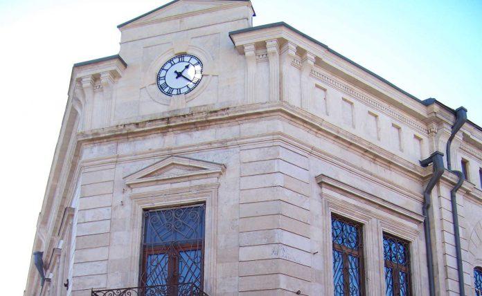Niko Berdzenishvili Kutaisi State History Museum