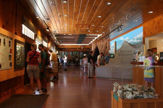 Ormancılık Müzesi